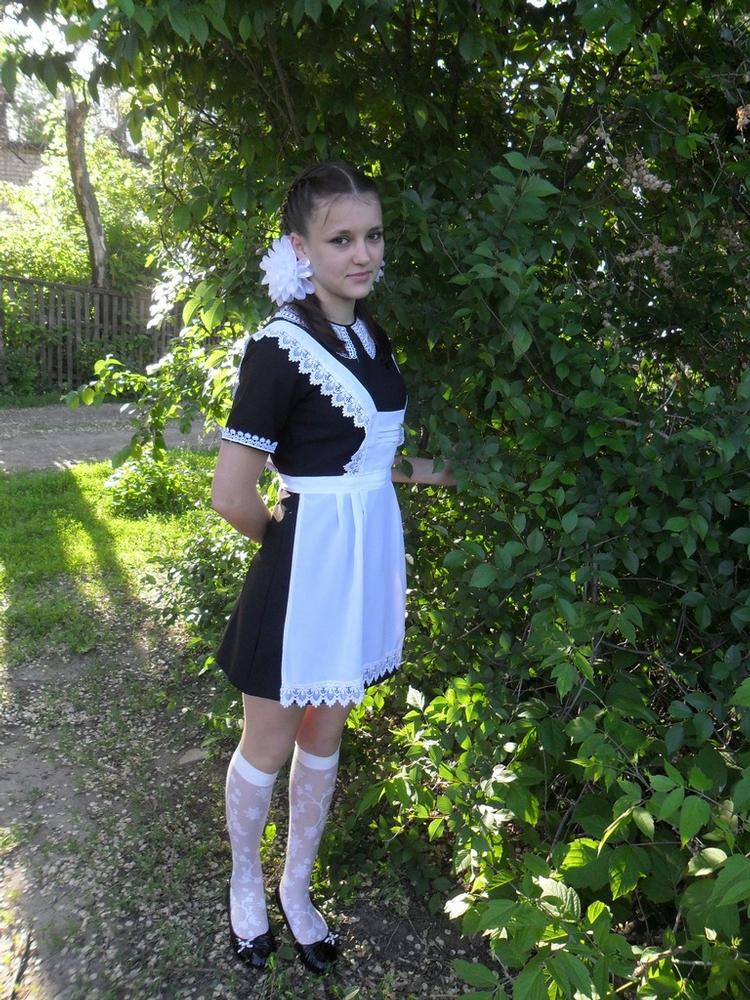 Фото Выпускницы  Юбки